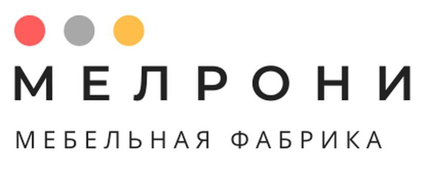 Мебельный интернет магазин Мелрони Москва